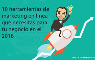 10 herramientas marketing digital pymes