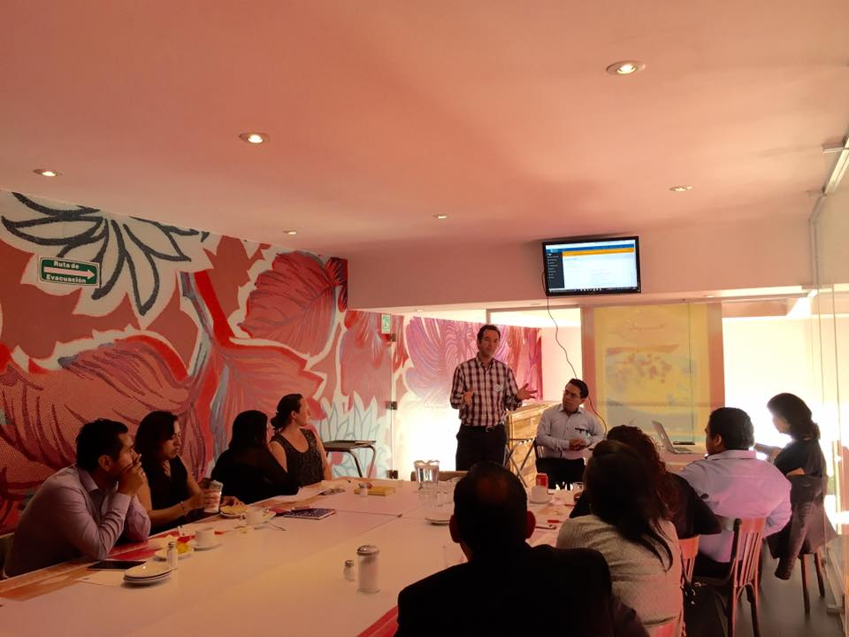 Circulo de Negocio - Curso de Marketing Digital