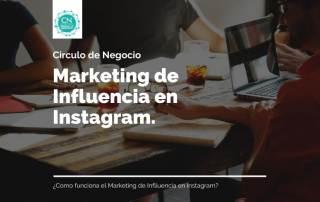 marketing de influencia en instagram