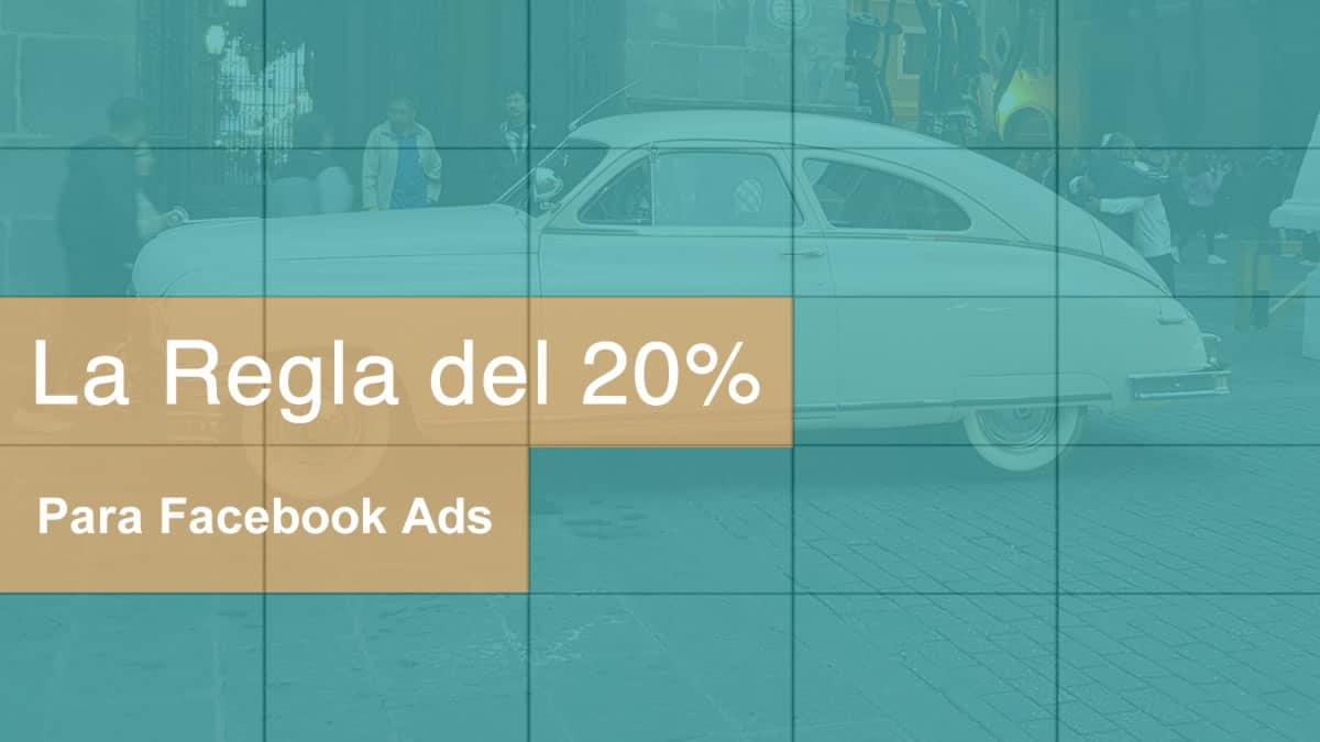 Como medir el 20% de texto en las imágenes de Facebook Ads