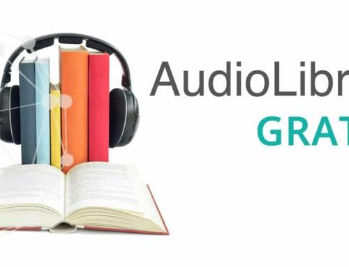 AudioLibros Gratis