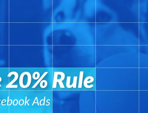 Como medir el 20% de texto en las imágenes de Facebook