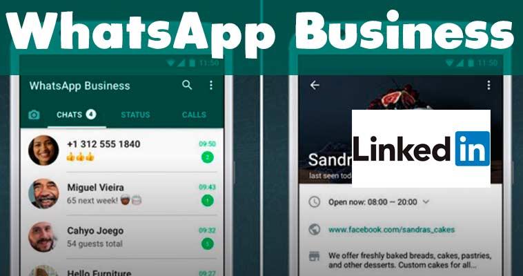 Como usar WhatsApp para negocio